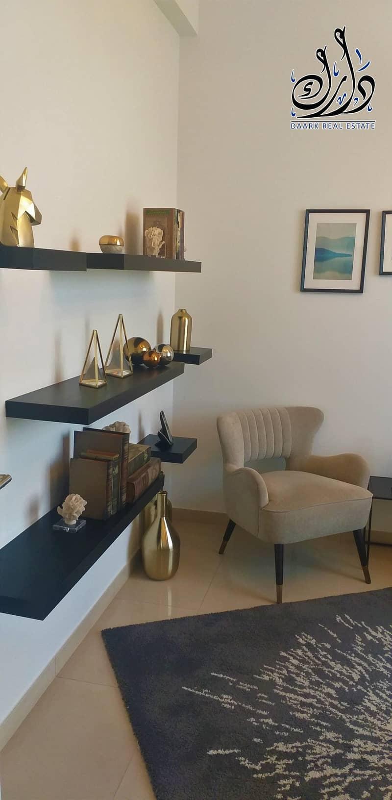 38 Modern Ready villa-Discount on Cash