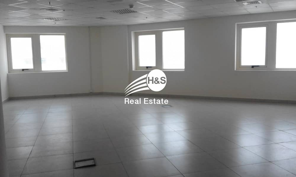 Ready Office for a Business in Arjan