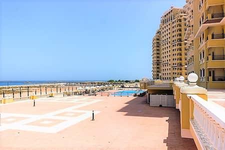 شقة في رويال بريز قرية الحمراء 2 غرف 60000 درهم - 4659417