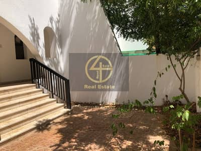 4 Bedroom Villa for Rent in Al Manaseer, Abu Dhabi - Ready to move !Captivating and Airy