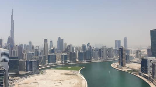 Spacious Unit | Above 40th floor | Panoramic Views