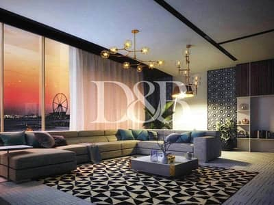 1 Bedroom Apartment for Sale in Palm Jumeirah, Dubai - Amazing 1 BR in Palm | Close to Nakheel Mall
