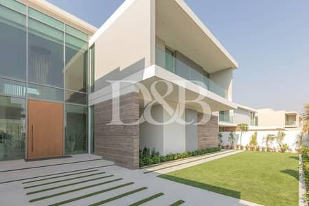 6 Bedroom Villa for Rent in Dubai Hills Estate, Dubai - Fully Furnished | Luxury Unit with Pool