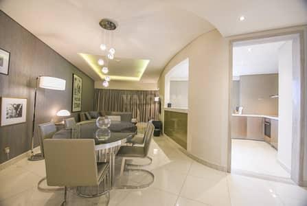 فلیٹ 3 غرف نوم للايجار في الخليج التجاري، دبي - SPACIOUS|Creek View|Flexible Cheques
