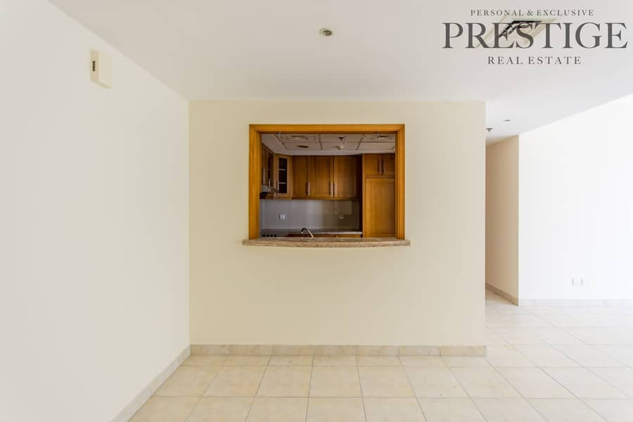 2 Golf Course and Canal View | Chiller Free | Vacant