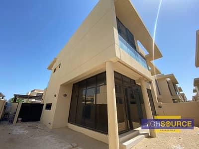 فیلا 3 غرف نوم للبيع في داماك هيلز (أكويا من داماك)، دبي - Brand New Ready 3 Bedroom Villa-TH-M-DAMAC Hils.