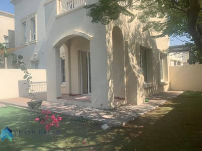 2 Bedroom Villa for Rent in The Springs, Dubai - Nice Deal | Well Maintained | Type 4E