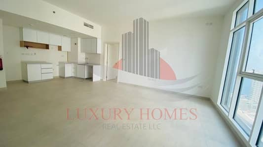 2 Bedroom Apartment for Rent in Al Reem Island, Abu Dhabi - Spacious Brand New Garden View with Balcony