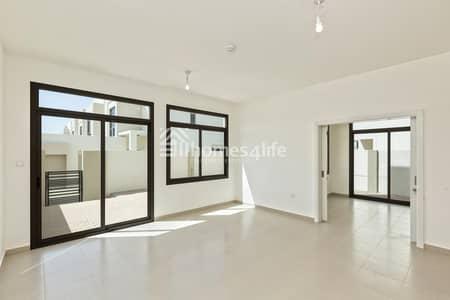 تاون هاوس 4 غرف نوم للبيع في تاون سكوير، دبي - Well Priced | Affordable 3BR Townhouse | Ready To Move In