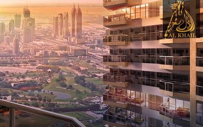 Spectacular City Views World-Class Finishes