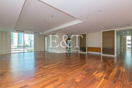 3 Bedroom Apartment for Rent in DIFC, Dubai - Big Windows | Vacant | Direct Access to DIFC