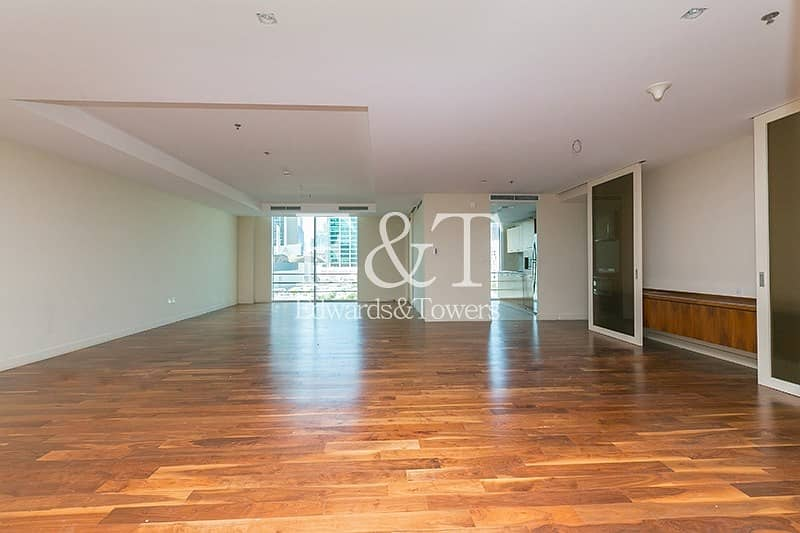 2 Big Windows | Vacant | Direct Access to DIFC