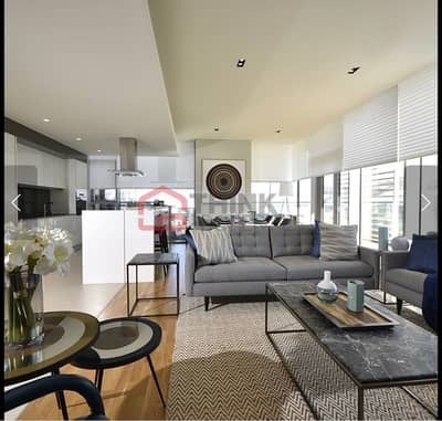 3 Bedroom Flat for Sale in Bluewaters Island, Dubai - Blue Waters by Meraas Easy Payment Plan!