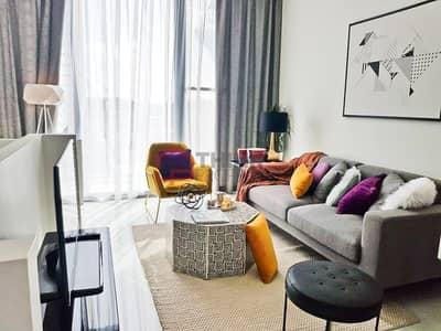 تاون هاوس 3 غرف نوم للبيع في وصل غيت، دبي - Easy Payment Plan 5%DP Gardenia Townhomes