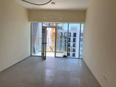 Studio for Rent in Al Furjan, Dubai - Chiller Free & Furnished | Builtin Kitchen Appliances