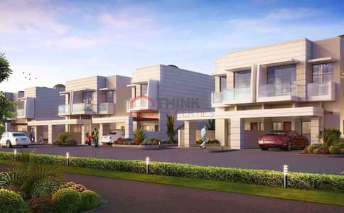 تاون هاوس 3 غرف نوم للبيع في الفرجان، دبي - Exceptional Townhouse - Dreamz Al Furjan