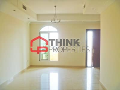 3 Bedroom Townhouse for Sale in Jumeirah Village Circle (JVC), Dubai - Spacious 3TH+B+M Type 3 Mid Unit Mirabella 8 JVC