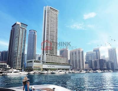 شقة 3 غرف نوم للبيع في دبي مارينا، دبي - HOT DEAL 3 BED FULL MARINA VIEW HIGH FLOOR