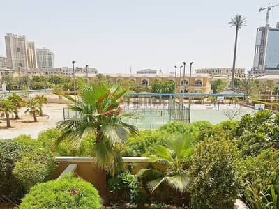 1 Bedroom Townhouse for Sale in Jumeirah Village Triangle (JVT), Dubai - Facing Main Park 1 Bedroom Townhouse 8% ROI