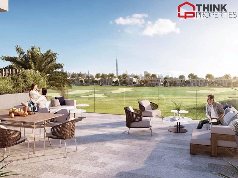 Amazing Deal Club Villa  3Bedroom Golf Course View