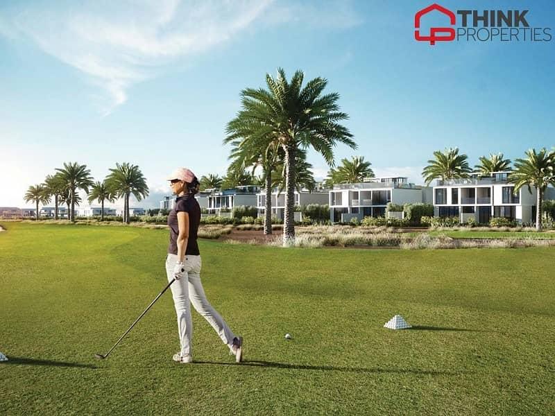 10 Amazing Deal Club Villa  3Bedroom Golf Course View