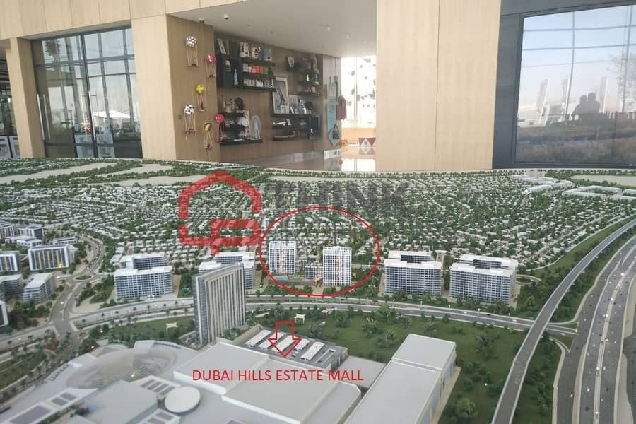 11 50% DLD Waiver Emaar Collective | No commission