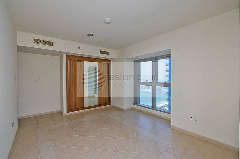 10 Sea View   Unfurnished  2BR   On High Floor