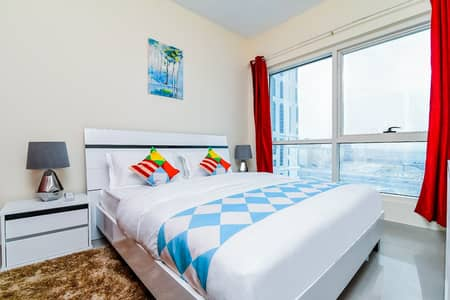 1 Bedroom Flat for Rent in Jumeirah Lake Towers (JLT), Dubai - 6
