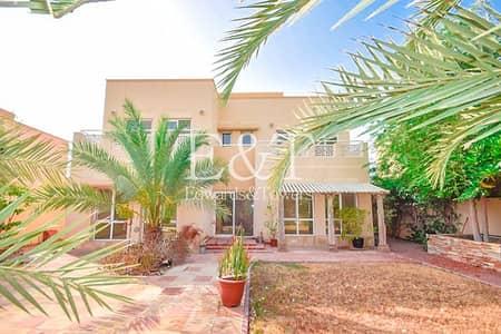 فیلا 5 غرف نوم للايجار في السهول، دبي - Landscaped Garden | 5 Bedroom | Ready To Move |EH