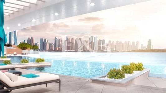 Luxury Furnished Apartment   5% Downpayment