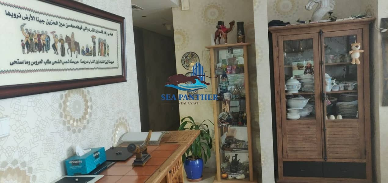 2 SPACIOUS 3BR | UP TO 4 CHEQUES | AL FURJAN