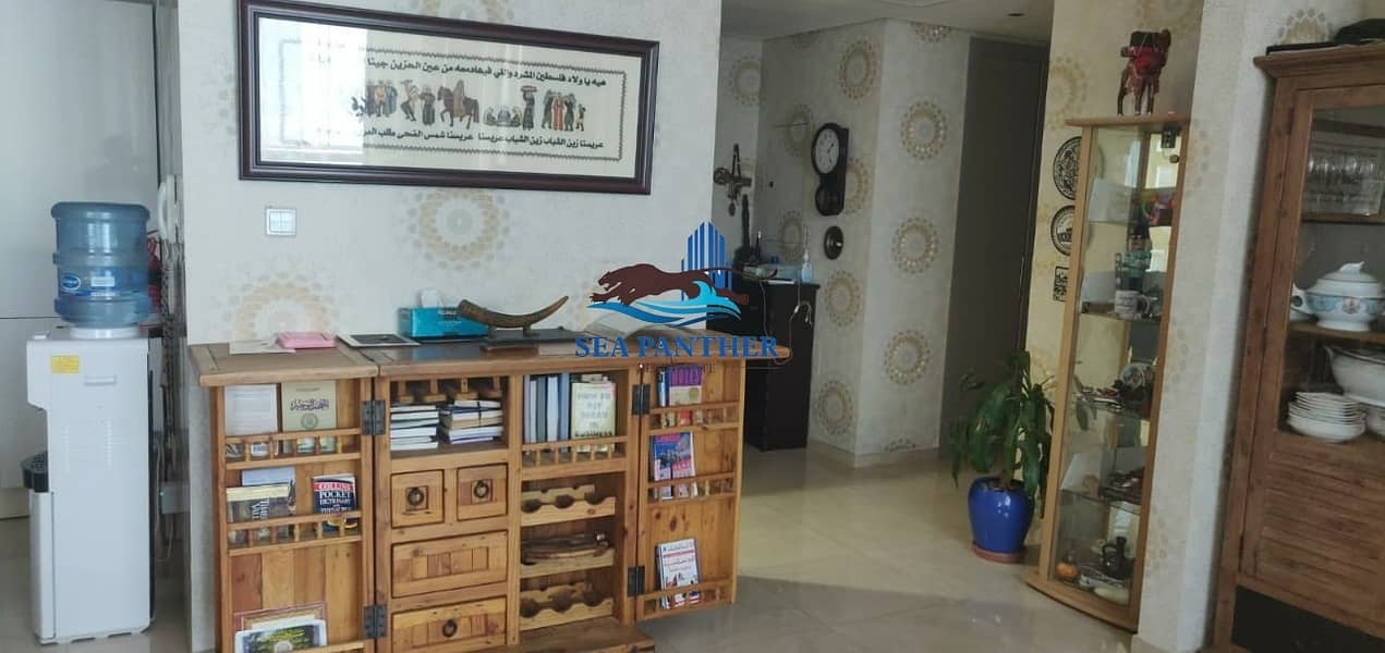 40 SPACIOUS 3BR | UP TO 4 CHEQUES | AL FURJAN