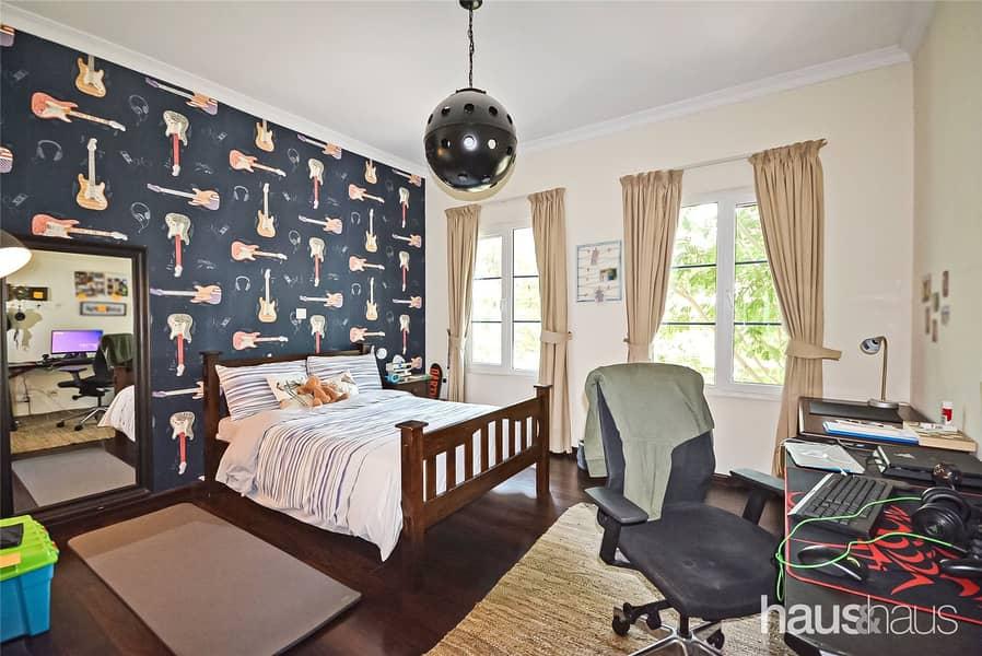 10 Upgraded | Garden East | 3 Bed + Maids