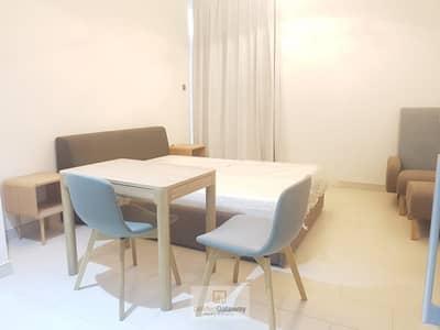 استوديو  للايجار في الفرجان، دبي - Fully furnished| Studio| With balcony | 26