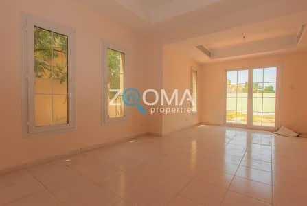 فیلا 3 غرف نوم للايجار في الينابيع، دبي - 3 Beds + Study | Large Laundry Room | 3E Type