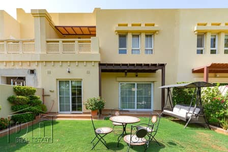 3 Bedroom Villa for Sale in The Lakes, Dubai - Upgraded & Extended | Lake View | Vastu