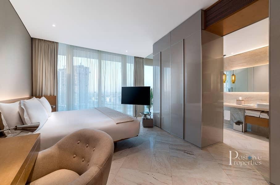 2 Cheapest    Brand New    5 Star Hotel Room