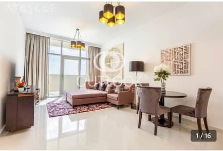 2 Bedroom Flat for Rent in Jumeirah Village Circle (JVC), Dubai - 2 BR Brand New Bldg. |  Chiller Free | High Floor