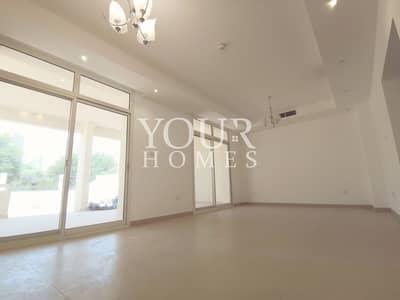 تاون هاوس 3 غرف نوم للايجار في قرية جميرا الدائرية، دبي - SB   G+1 4 Bed + Maid with Garden