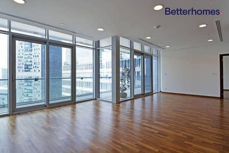 Great Location|Large Balcony |High Floor