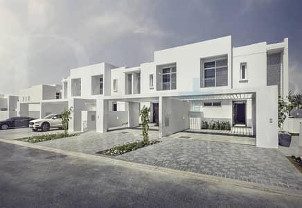 تاون هاوس 3 غرف نوم للايجار في مدن، دبي - SINGLE ROW | END UNIT | CLOSE TO POOL | TYPE A