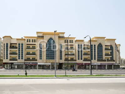 2 Bedroom Apartment for Rent in Muwailih Commercial, Sharjah - 1
