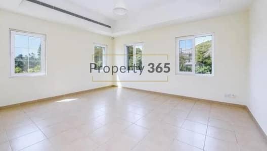 3 Bedroom Villa for Rent in Arabian Ranches, Dubai - Full Pool & Park Views Alvorada I