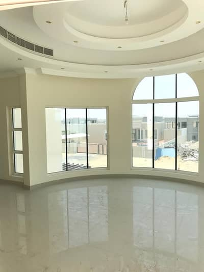 5 Bedroom Villa for Rent in Al Khawaneej, Dubai - Fantastic and new villa for rent 5 master rooms