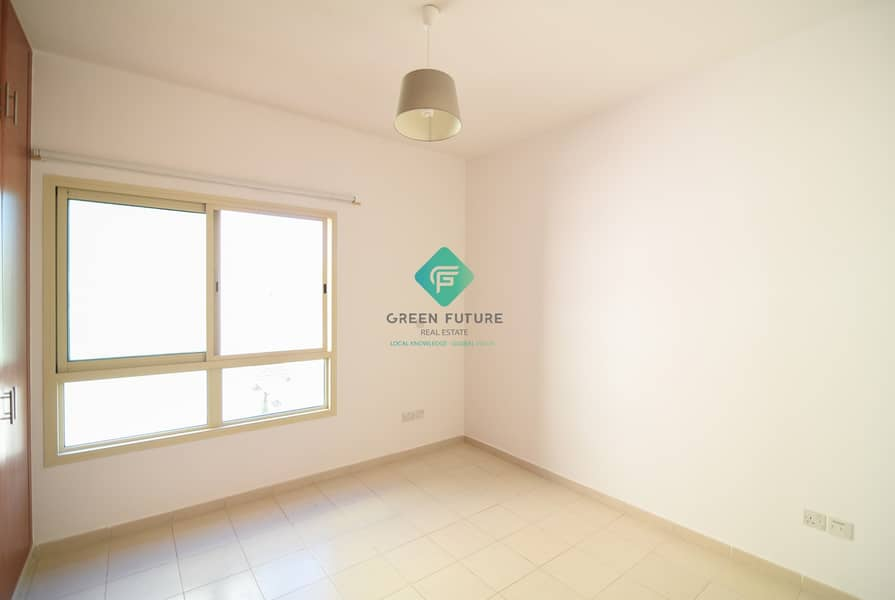 12 One Bedroom Garden Facing | Multiple Options Available