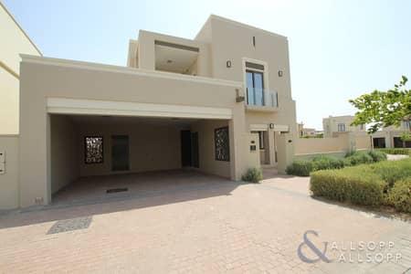5 Bedroom Villa for Rent in Arabian Ranches 2, Dubai - 7