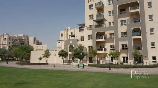 فلیٹ 3 غرف نوم للبيع في رمرام، دبي - 2 Bedroom | Semi Closed Kitchen | 1 Month Free