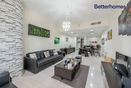 2 Bedroom Flat for Sale in Business Bay, Dubai - 2 Bedroom |High Floor| Burj Khalifa View