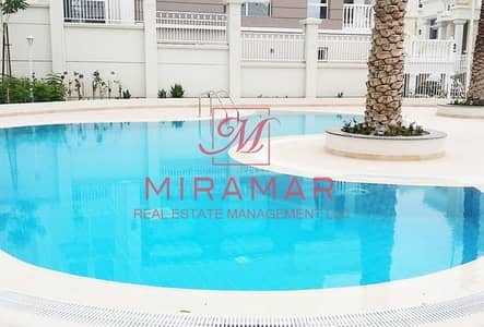 4 Bedroom Townhouse for Rent in Khalifa City A, Abu Dhabi - COMFORTABLE TOWNHOUSE!!! LARGE UNIT WITH STUDY!!