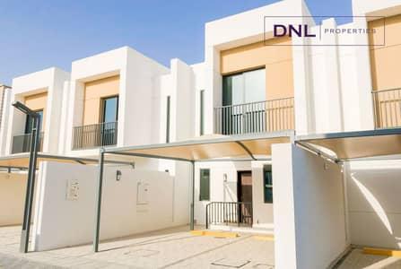 فیلا 2 غرفة نوم للايجار في مردف، دبي - Brand New & Modern